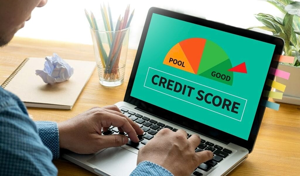 4 Steps to Rebuild Your Credit Score