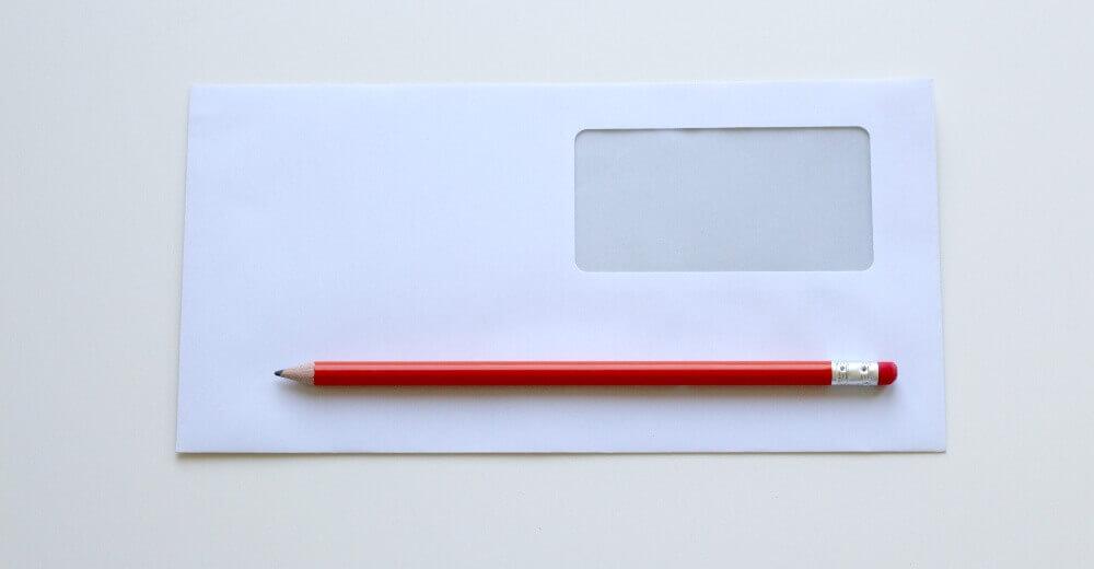 Sending a Pay for Delete Letter