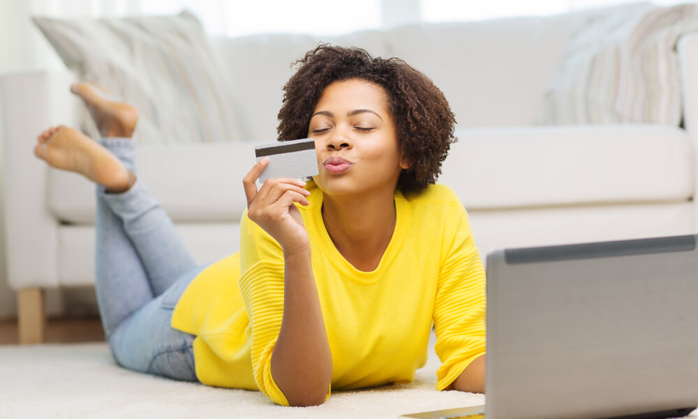 How to build credit at 18